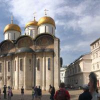 Moscú en 5 días