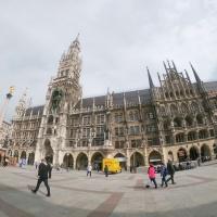 Múnich en 3 días.