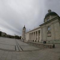 Vilnius en 1 día.